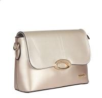 Esbeda Women Multicolor Leatherette Sling Bag