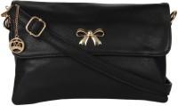Moedbuille Black Sling Bag