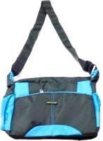 Navigator Boys & Girls Blue Polyester Sling Bag