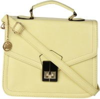 Moedbuille Yellow Sling Bag