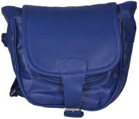 Goldeno Blue Sling Bag