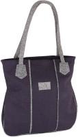 Sukkhi Women Blue PU Shoulder Bag