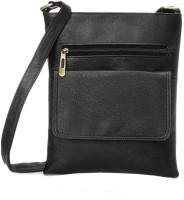 Creative India Exports Women Black Polyester Sling Bag