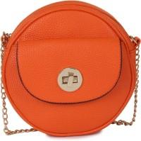 KLEIO Orange Sling Bag
