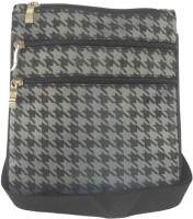 Amafhh Grey Sling Bag