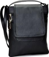 Utsukushii Black Sling Bag