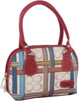 Sukkhi Women Multicolor PU Shoulder Bag