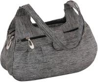 Sukkhi Women Grey PU Shoulder Bag