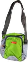 NAVIGATOR Green Sling Bag