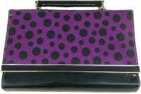 Smyle Purple Sling Bag