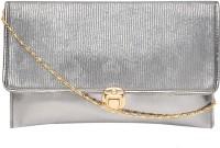 Hawai Women Grey PU Sling Bag