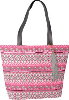 Dezerae Women Multicolor Canvas Messenger Bag