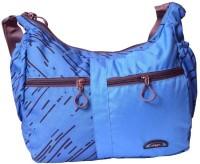 DONEX Multicolor Messenger Bag