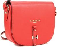 Da Milano Women Red Sling Bag