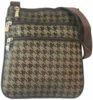 Amafhh Gold Sling Bag