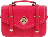 Colors Inc Pink Sling Bag