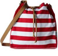 Creative India Exports Women Multicolor Canvas Sling Bag