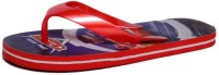 Disney Boys Slipper Flip Flop(Red)