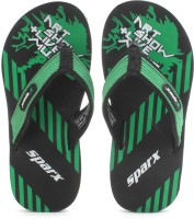 Sparx SFG-522 Slippers