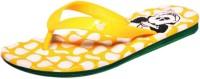Disney Boys Slipper Flip Flop(Yellow)