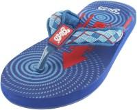 Guys & Dolls Boys Slipper Flip Flop(Blue)