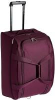 Pronto Miami Small Travel Bag - Small(Purple, Purple)