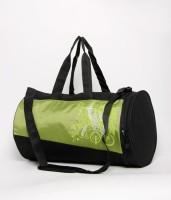 President Drum Small Travel Bag(Green)