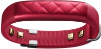 Jawbone UP 3(Ruby Cross Strap Regular)