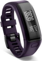Garmin Vivosmart (HR)(Purple Strap Regular)