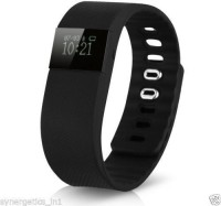 Epsilon Fitness Watch Band(Black Strap Regular)