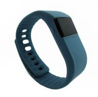 A Connect Z TW64 Smart Wrist fitness Band(Orange) Flipkart Rs. 1149.00