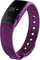 NoWhereElse ™ ID107 Heart Rate Smart Band Tracker Fitness Smartwatch Veryfit For IOS Android(Purple