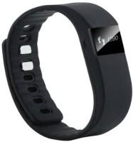 APG APGS02 Fitness Smart Band(Black Strap, Size : Regular)