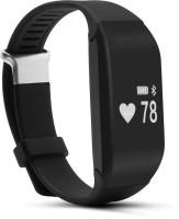 Infinitycarts Heart Rate Monitor(Black Strap, Size : Regular)