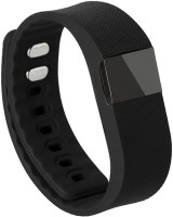 Phonoholic phonoHolic Bluetooth Smart Bracelet(Black Strap Regular)