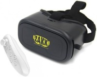 Zakk VR 3.0 Virtual Reality(Smart Glasses, Black)