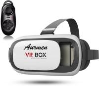 aurmen VR Box(Smart Glasses, White)