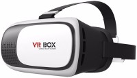 Uflux VR010 Video Glasses(White)