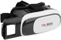 Uflux VR018 Video Glasses(White)