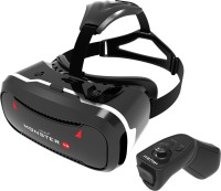 Irusu MONSTERVR VR headset with free remote controller(Smart Glasses)