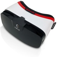 Circle Virtual Reality 3D Glasses(Smart Glasses)
