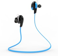 Gogle Sourcing T.G. 937 Handfree Headset with Mic(Blue, In the Ear)