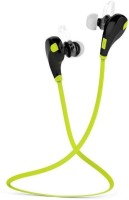 Gogle Sourcing 602 Handfree Headset with Mic(Multicolor, In the Ear)