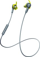Jabra Sport Coach Smart Headphones(Wireless)