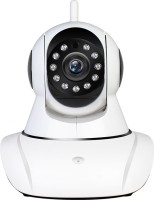 View Artek BY780S Wireless IP Camera  Webcam(White) Laptop Accessories Price Online(Artek)