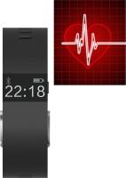 Jewelscart.in TW64S Heart Rate Smart Fitness tracker Fitness Smart Tracker