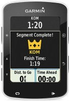 Garmin Edge 520 Fitness Smart Tracker