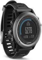 GARMIN Fenix 3 Smartwatch(Black Strap, Regular)