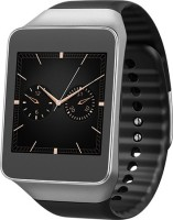 Samsung Gear Live Smartwatch(Black Strap Regular)