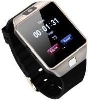 Aomax For All Device Smartwatch(Black Strap, Regular)